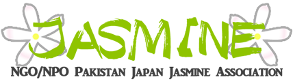 NPO Pakistan Japan Jasmine Association